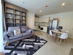 For RentCondoRattanathibet, Sanambinna : ### Brand new room for rent, MANOR, Sanambinnam, 2bedroom, 65sqm, 34th floor, the most beautiful room, the most pleasant, only 19,000 ###