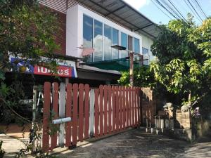 For SaleHouseVipawadee, Don Mueang, Lak Si : House for sale Thaninthorn, Don Mueang, Vibhavadi, 120 sq m., 2 houses connected, call 088-657-4832.