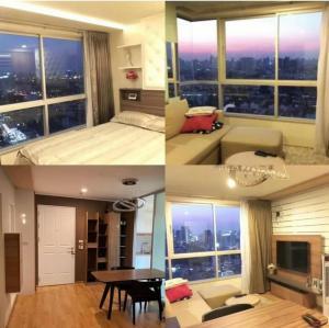 เช่าคอนโดพัฒนาการ ศรีนครินทร์ : คอนโด U delight residence พัฒนาการ ทองหล่อ(ใกล้ Airport Link รามคำแหง) แอดไลน์เลย condo5959