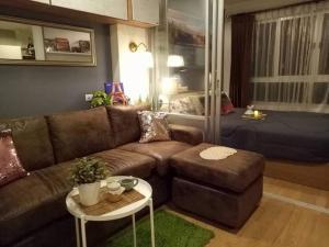 For RentCondoBangna, Lasalle, Bearing : Condo for rent at Lumpini Sukhumvit 109