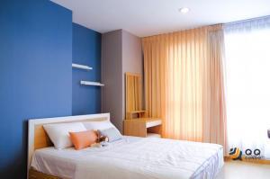 For SaleCondoOnnut, Udomsuk : For Sale Life Sukhumvit 48, 1 Bed, size 40 sq.m., Beautiful room, fully furnished.