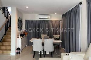 For SaleHousePattanakan, Srinakarin : House for sale venue Rama 9.