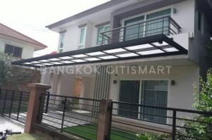 For SaleHouseRangsit, Patumtani : House for sale at Casa Ville Rangsit - Klong 2.