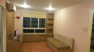 For RentCondoRatchadapisek, Huaikwang, Suttisan : Lumpini ville Thailand Culteral Center for rent 1 bedroom 1 bathroom 43 sqm. rental 10,000 baht/month