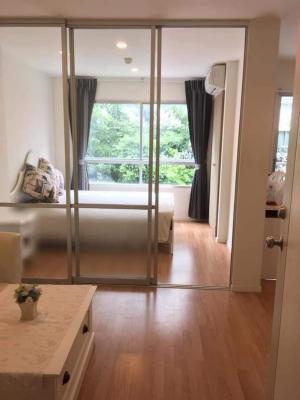 เช่าคอนโดอ่อนนุช อุดมสุข : ให้เช่า LPN อ่อนนุช 46 🍁 ห้องแต่งสวยมาก 🍁 ลากกระเป๋าเข้าอยู่ได้เลย