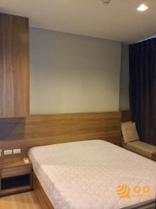 For RentCondoSathorn, Narathiwat : 💘💝For rent Rhythm Sathorn - 1 Bed, size 35 sq.m., Beautiful room, fully furnished.💘💝