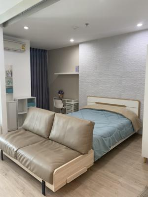 For RentCondoSiam Paragon ,Chulalongkorn,Samyan : For rent, Ideo Q Chula Samyan 1 Bedroom, beautiful room 18,000, there are many rooms to see. If interested, please inquire.