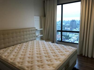 For SaleCondoOnnut, Udomsuk : Condo The Room Sukhumvit 62 The Room Sukhumvit 622 bedroom 2 bathroom 79.24 square meters