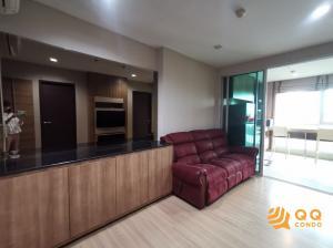For RentCondoSathorn, Narathiwat : For rent Rhythm Sathorn - 1 Bed, size 46 sq.m., Beautiful room, fully furnished.