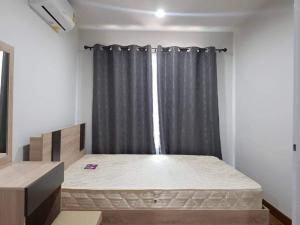 เช่าคอนโดบางซื่อ วงศ์สว่าง เตาปูน : HM-0160 ให้เช่าคอนโด  Regent Home Bangson 27 ห้องตกแต่งครบพร้อมอยู่ ห้องกั้นสัดส่วนชัดเจน เดินทางสะดวก ใกล้ MRT บางซ่อน