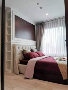 For RentCondoWitthayu,Ploenchit  ,Langsuan : HM-0162 Condo for rent, Life One Wireless, new room, clean, luxury decoration, lower price than market, convenient transportation, near BTS MRT.