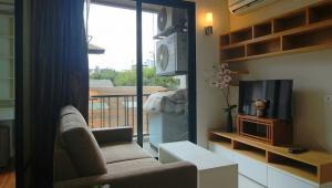 For RentCondoSukhumvit, Asoke, Thonglor : Condo for rent Le Cote Sukhumvit 14 fully furnished (Confirm again when visit).