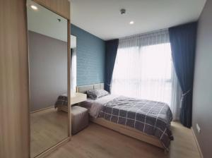 For SaleCondoBangna, Lasalle, Bearing : HM-0164 Hot sale, Ideo O2 bangna, built-in decoration. Full Wallpapers Ready to move in, convenient transportation, near BTS Bangna
