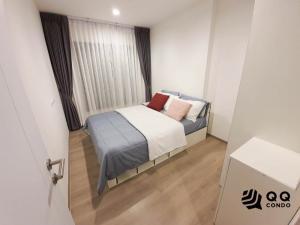 For RentCondoBang kae, Phetkasem : For rent  The Base Phetkasem - 1bed, size 32 sq.m., Beautiful room, fully furnished.