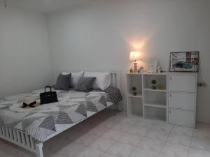 For SaleCondoRamkhamhaeng, Hua Mak : Urgent sale, Bodin Sweet Home Condo, lowest price