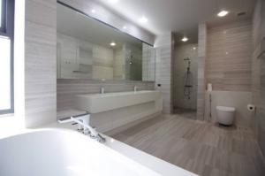 เช่าบ้านรัชดา ห้วยขวาง : Modern House with Full Furnitures