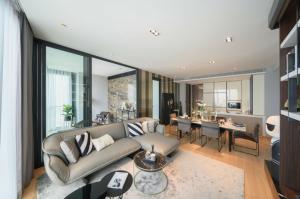 For SaleCondoSukhumvit, Asoke, Thonglor : ⚡️ Smash the price !! Beatniq 2 Bedroom Plus Best price !! ⚡️