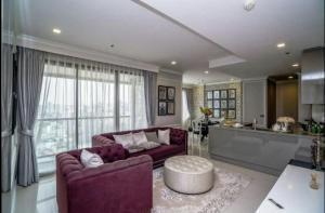 ขายคอนโดราชเทวี พญาไท : ขาย Penthouse M Payathai  29Mb 📍