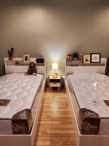 For RentCondoOnnut, Udomsuk : For rent: Regent home 19 rooms, 2 beds, newly renovated, BTS Bang Chak