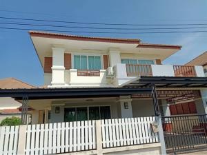 เช่าบ้านรังสิต ธรรมศาสตร์ ปทุม : บ้านเดี่ยวให้เช่า หมู่บ้านนันท์นรินทร์ ดอนเมือง-นาวง 🎉เฟอร์นิเจอร์ครบพร้อมเข้าอยู่🎉