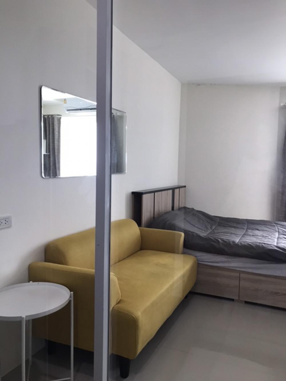 For RentCondoPattanakan, Srinakarin : Assakan place, Pattanakarn Srinakarin crossroad. New condominium 6500per month