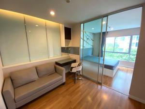 เช่าคอนโดพระราม 3 สาธุประดิษฐ์ : ให้เช่าคอนโดวิวแม่น้ำ ลุมพินี พาร์ค ริเวอร์ไซด์ พระราม 3 ชั้น11 วิวสวนสวย เขียวสบายตา ห้องบิวท์อินสวย