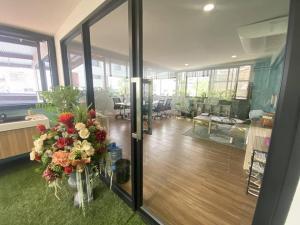 For RentHome OfficeSathorn, Narathiwat : Home office for rent 36 3 floors 4 bathrooms My Space @Silom Sathorn - Silom - ER-210129