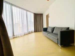 For RentCondoRama9, RCA, Petchaburi : 🔥 Ashton Asoke - Rama 9 - 2 bedrooms ready for rent, the best price 🔥