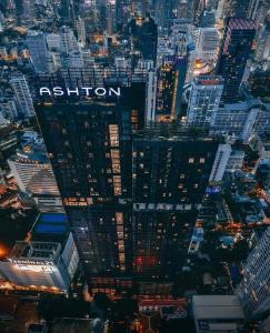 For SaleCondoSukhumvit, Asoke, Thonglor : Urgent, the room dropped Ashton Asoke 1 bedroom price 6.99 million baht, new room, contact 0869017364