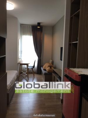 เช่าคอนโดลาดพร้าว เซ็นทรัลลาดพร้าว : ( GBL0288 ) #ต๊าซ มาก คอนโดติดรถไฟฟ้า 🚊  Room For Rent Project name :  แชปเตอร์วัน ลาดพร้าวซ.1🔥Hot Price🔥 8,000 baht