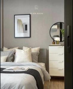 เช่าคอนโดอ่อนนุช อุดมสุข : For Rent Kawa Haus ONE bed ห้องสวย @JST Property.