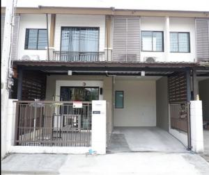 For RentTownhousePattanakan, Srinakarin : Cheapest rent in Pruksaville 57 Pattanakarn project (Pruksaville 57Pattanakarn)