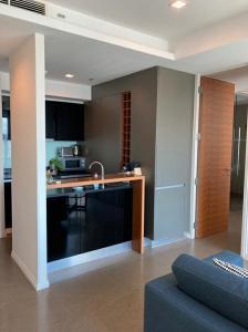 For SaleCondoWongwianyai, Charoennakor : P33CR2105020 The River Condominium 1 bed