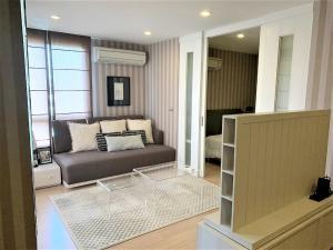 For SaleCondoSukhumvit, Asoke, Thonglor : Condo for sale Tree Condo Sukhumvit 42 1 bedroom price only 3.8 million baht.