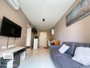 For RentCondoPhuket, Patong : Phuket Condo for Rent: ZCAPE3 (ZCAPE3 - Seascape 3) 1 Bedroom Condo Near Central Phuket