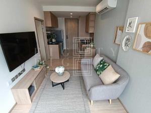 เช่าคอนโดอ่อนนุช อุดมสุข : For Rent Kawa Haus (34 sqm.)