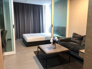 For RentCondoRama9, RCA, Petchaburi : Hot price 13k 🔥 34sqm call : 083-777-8930