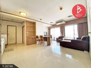 For RentCondoSukhumvit, Asoke, Thonglor : Condo for rent, Saranjai Mansion, near BTS Nana 200 meters.