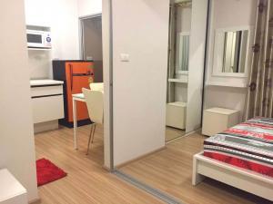 For RentCondoBangbuathong, Sainoi : For rent * Beautiful room * Plum Condo Bang Yai * open view, no building block * LINE ID: 0639547953