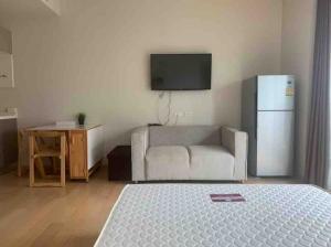 For RentCondoAri,Anusaowaree : Condo for rent :Noble Reform Type 1 bedroom 1 bathroom Size 32 sq.m. Floor 17