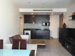 For RentCondoAri,Anusaowaree : Condo for rent Noble Reflex Type 1 bedroom 1 bathroom Size 53 sq.m. Floor 16
