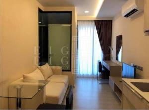 For RentCondoSukhumvit, Asoke, Thonglor : For Rent VTARA Sukhumvit 36 (29 sqm.)