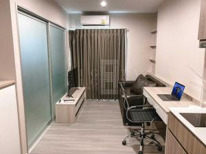 For RentCondoPinklao, Charansanitwong : For Rent The Parkland Charan-Pinklao (30 sqm.)