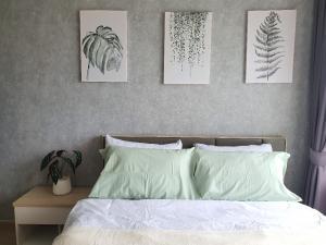 For SaleCondoOnnut, Udomsuk : 💥💥 new room ready to move in Elio delay sukhumvit64 studio room 26 sq m, separate fence 💥💥