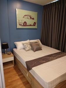 For RentCondoBang kae, Phetkasem : Condo for rent Lumpini Ville Ratchapruek-Bangwaek