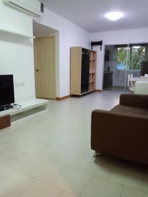 For RentCondoRatchadapisek, Huaikwang, Suttisan : For rent Supalai City Resort Huay Kwang 2 bedrooms.