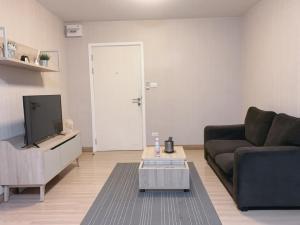 For RentCondoRangsit, Patumtani : For rent, Plum Condo Phaholyothin 89 Phase 2, beautiful room, near Rangsit University