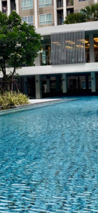 For SaleCondoBangna, Lasalle, Bearing : Dcondo Sukhumvit 109 7th Fl for sales by owner