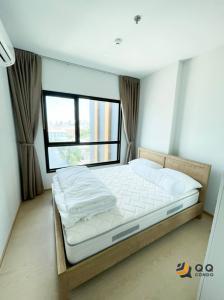 For RentCondoSukhumvit, Asoke, Thonglor : For rent  The Tree Sukhumvit 71-Ekamai - 1bed, size 31 sq.m., Beautiful room, fully furnished.