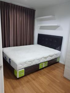 เช่าคอนโดพระราม 9 เพชรบุรีตัดใหม่ : เช่าลุมพินี พาร์ค พระราม 9 อาคาร B วิวเมือง ชั้น 24 ขนาดห้อง 30ตรม. 1ห้องนอน1ห้องน้ำ ราคา 10000